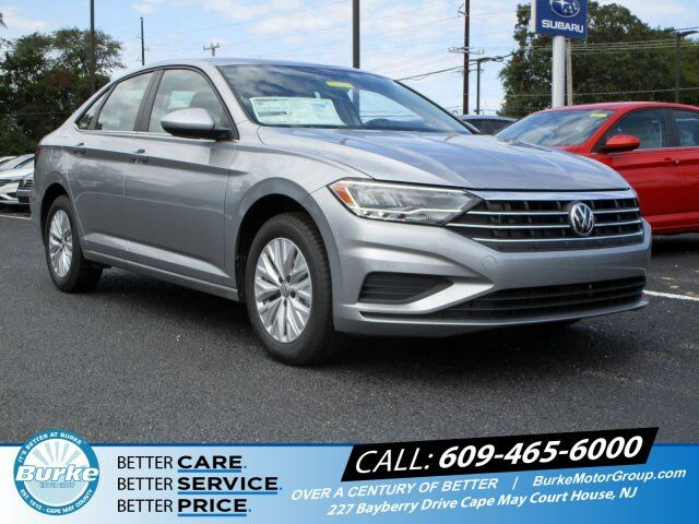 2019 Volkswagen Jetta S Cape May Court House NJ
