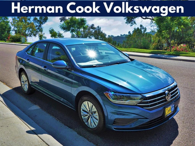 2019_Volkswagen_Jetta_S_ Encinitas CA