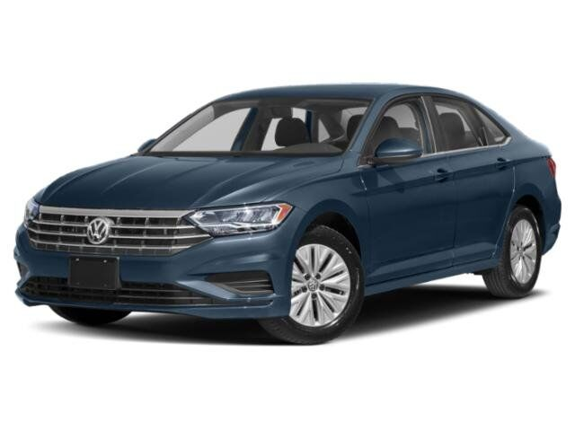 2019 Volkswagen Jetta S Highland IN