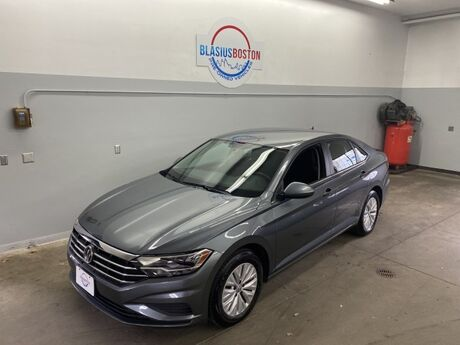2019 Volkswagen Jetta S Holliston MA