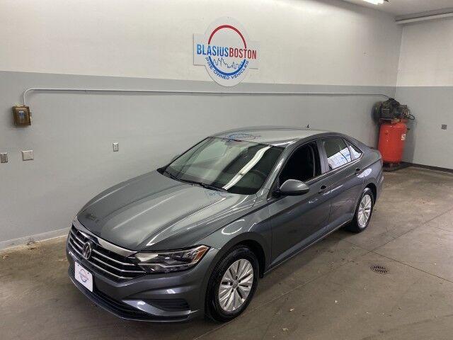 2019 Volkswagen Jetta S Holliston MA