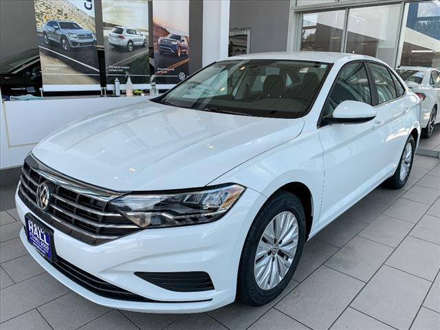 2019 Volkswagen Jetta S MANUAL Brookfield WI