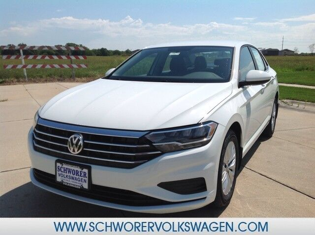 2019 Volkswagen Jetta S Manual Lincoln NE