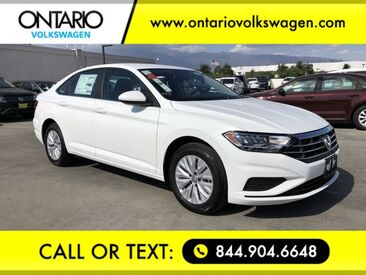 2019 Volkswagen Jetta S Manual