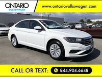 Volkswagen Jetta S Manual 2019