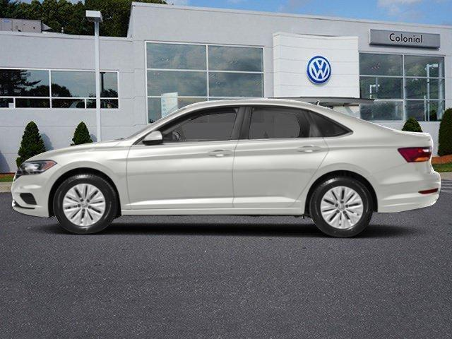 2019 Volkswagen Jetta S Manual w/SULEV Wellesley MA