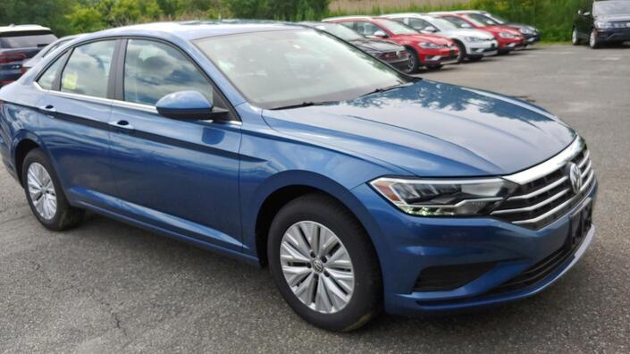 2019 Volkswagen Jetta S Manual w/SULEV Pittsfield MA