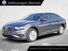 2019_Volkswagen_Jetta_S_ Normal IL