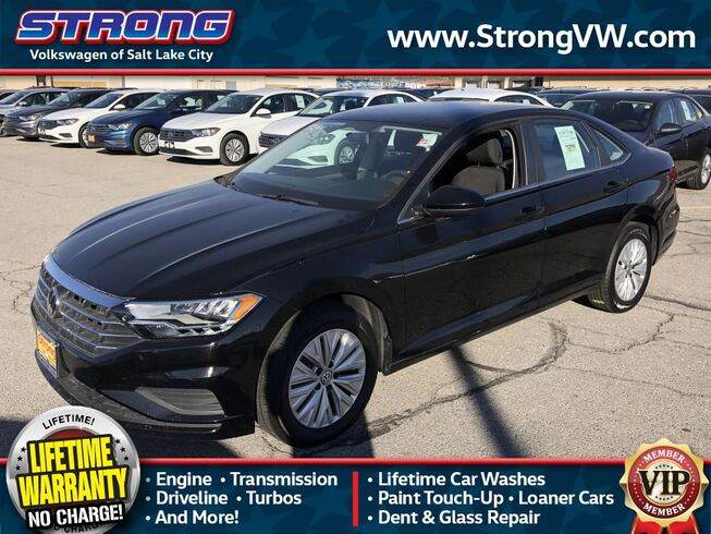 2019 Volkswagen Jetta S Salt Lake City UT