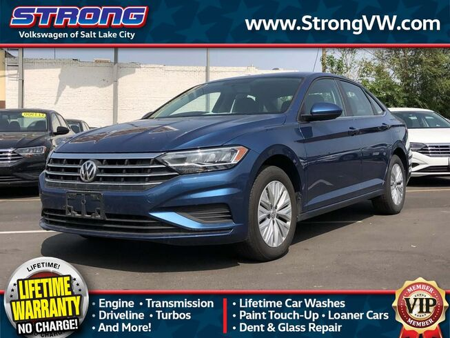 Used Volkswagen Jetta South Jordan Ut