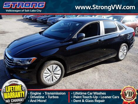 2019_Volkswagen_Jetta_S_ Salt Lake City UT