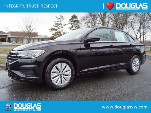 2019 Volkswagen Jetta S Summit NJ