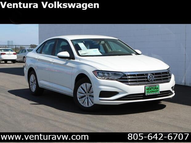 2019 Volkswagen Jetta S Ventura CA
