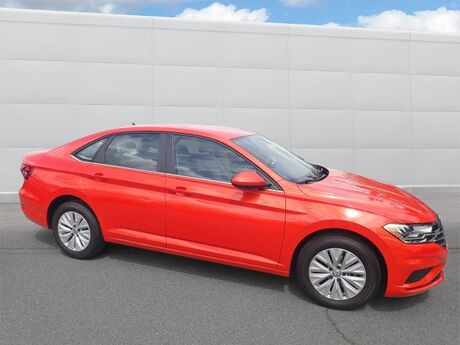 2019 Volkswagen Jetta S Walnut Creek CA