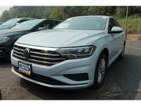 Volkswagen Jetta S w/Driver Assist Package 2019