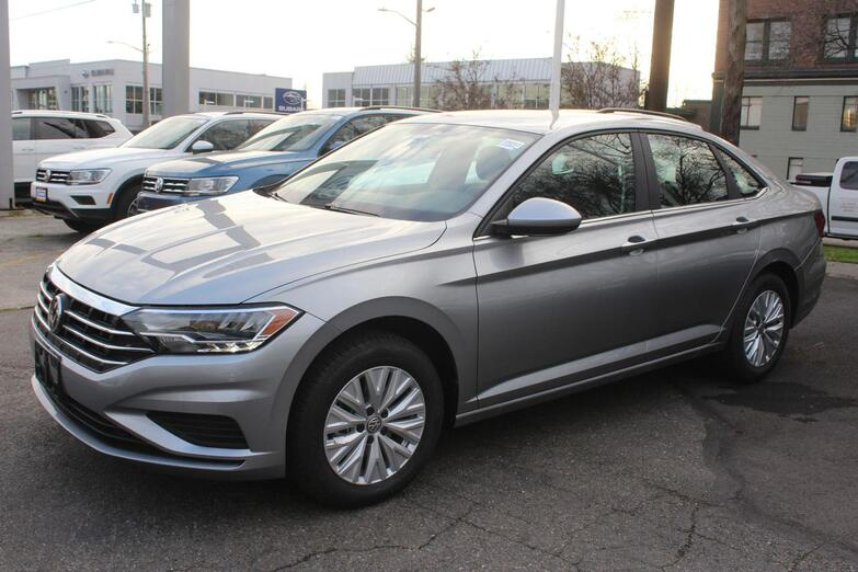 2019 Volkswagen Jetta S w/Drivers Assist Package Seattle WA