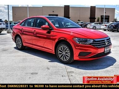 2019_Volkswagen_Jetta_SE AUTO W/ULEV_ Midland TX