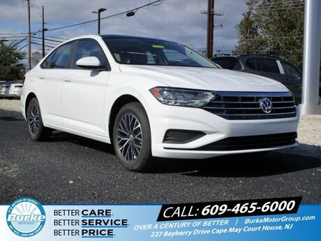 2019 Volkswagen Jetta SE Cape May Court House NJ
