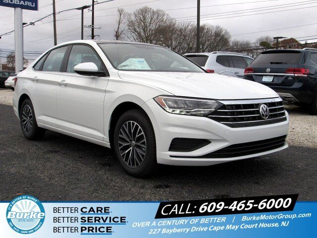 2019 Volkswagen Jetta SE South Jersey NJ