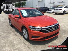2019_Volkswagen_Jetta_SE_ Decatur AL