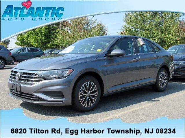 2019 Volkswagen Jetta SE Egg Harbor Township NJ