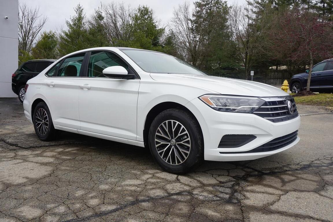 Discount Tire Store Hours >> 2019 Volkswagen Jetta SE McMurray PA 28066157
