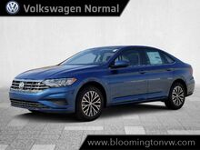 2019_Volkswagen_Jetta_SE_ Normal IL