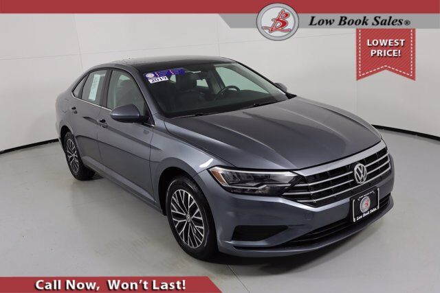 Used Volkswagen Jetta South Salt Lake Ut