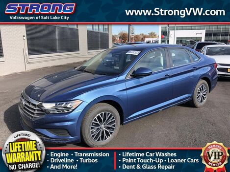 2019_Volkswagen_Jetta_SE_ Salt Lake City UT