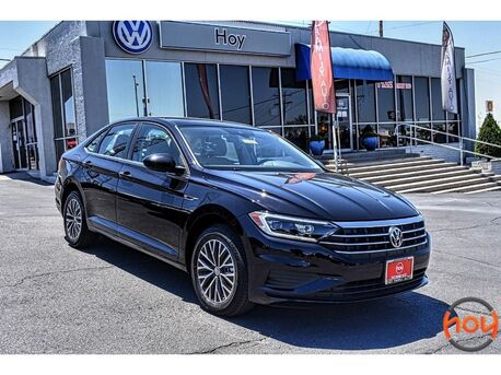 2019_Volkswagen_Jetta_SEL_ El Paso TX