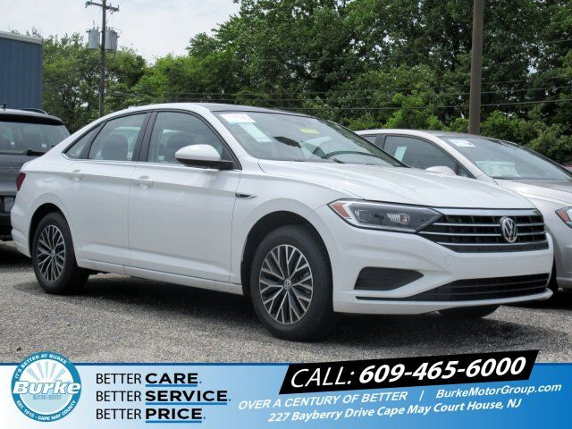 2019 Volkswagen Jetta SEL South Jersey NJ