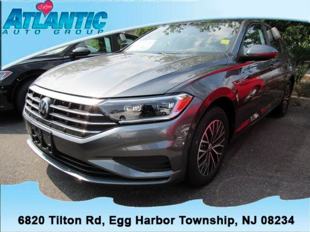 2019 Volkswagen Jetta SEL Egg Harbor Township NJ
