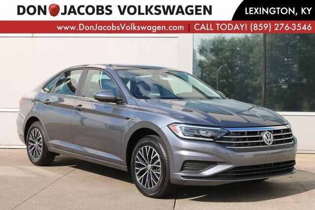 2019 Volkswagen Jetta SEL Lexington KY