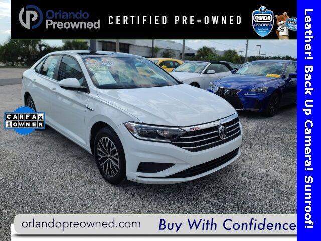 2019 Volkswagen Jetta SEL Orlando FL