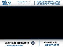 Volkswagen Jetta SEL Premium San Juan Capistrano CA