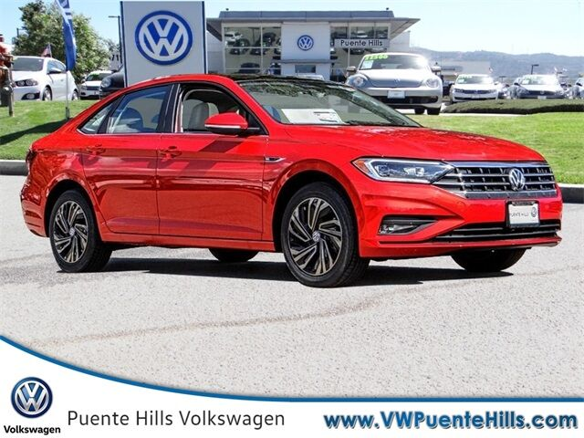 2019 Volkswagen Jetta SEL Premium City of Industry CA