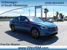 2019_Volkswagen_Jetta_SEL Premium_ South Mississippi MS