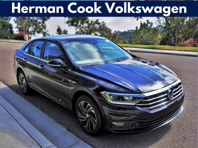 2019 Volkswagen Jetta SEL Premium Encinitas CA
