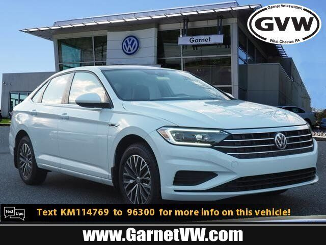 2019 Volkswagen Jetta SEL West Chester PA
