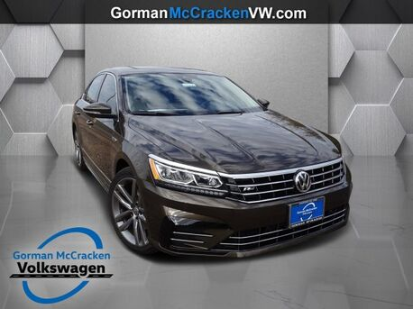 2019_Volkswagen_Passat_2.0T SE R-Line_ Longview TX