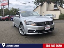 2019_Volkswagen_Passat_2.0T Wolfsburg Edition_ South Amboy NJ