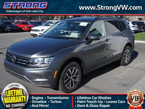 2019_Volkswagen_Tiguan__ Salt Lake City UT