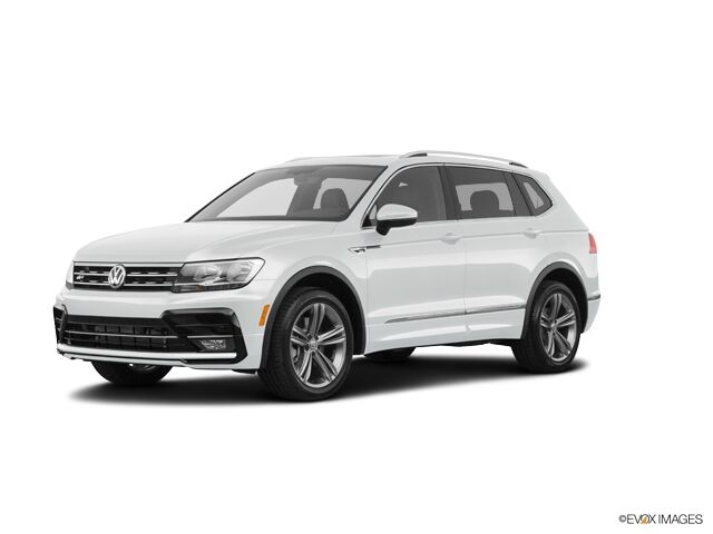 2019 Volkswagen Tiguan 2.0T S 4Motion Summit NJ