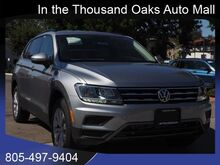 2019_Volkswagen_Tiguan_2.0T S 4Motion_ Thousand Oaks CA