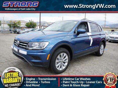 2019_Volkswagen_Tiguan_2.0T S AWD_ Salt Lake City UT