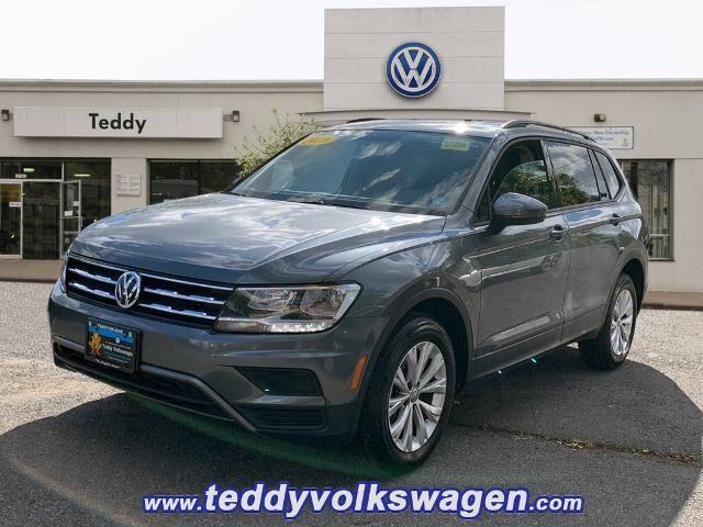 2019 Volkswagen Tiguan 2.0T S Bronx NY