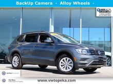 2019_Volkswagen_Tiguan_2.0T S_ Kansas City KS