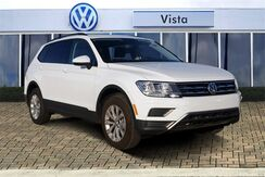 2019_Volkswagen_Tiguan_2.0T S Retired Loaner_ Coconut Creek FL