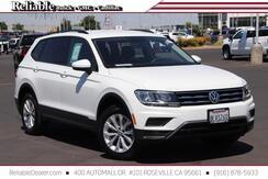 2019_Volkswagen_Tiguan_2.0T S_ Roseville CA
