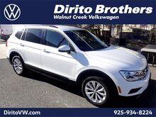 2019_Volkswagen_Tiguan_2.0T S_ Walnut Creek CA